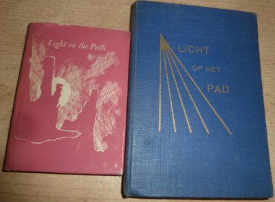 tweedehands spirituele literatuur te koop